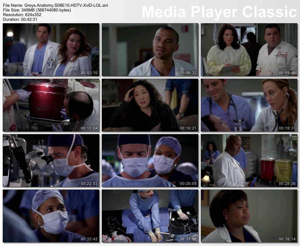 Grey anatomy subtitle 2111429 - follow4more.info