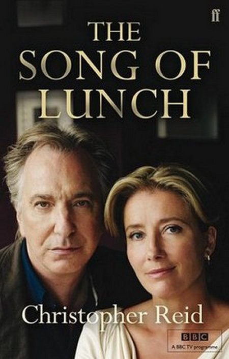 3961920 Niall MacCormick   The Song of Lunch (2010)