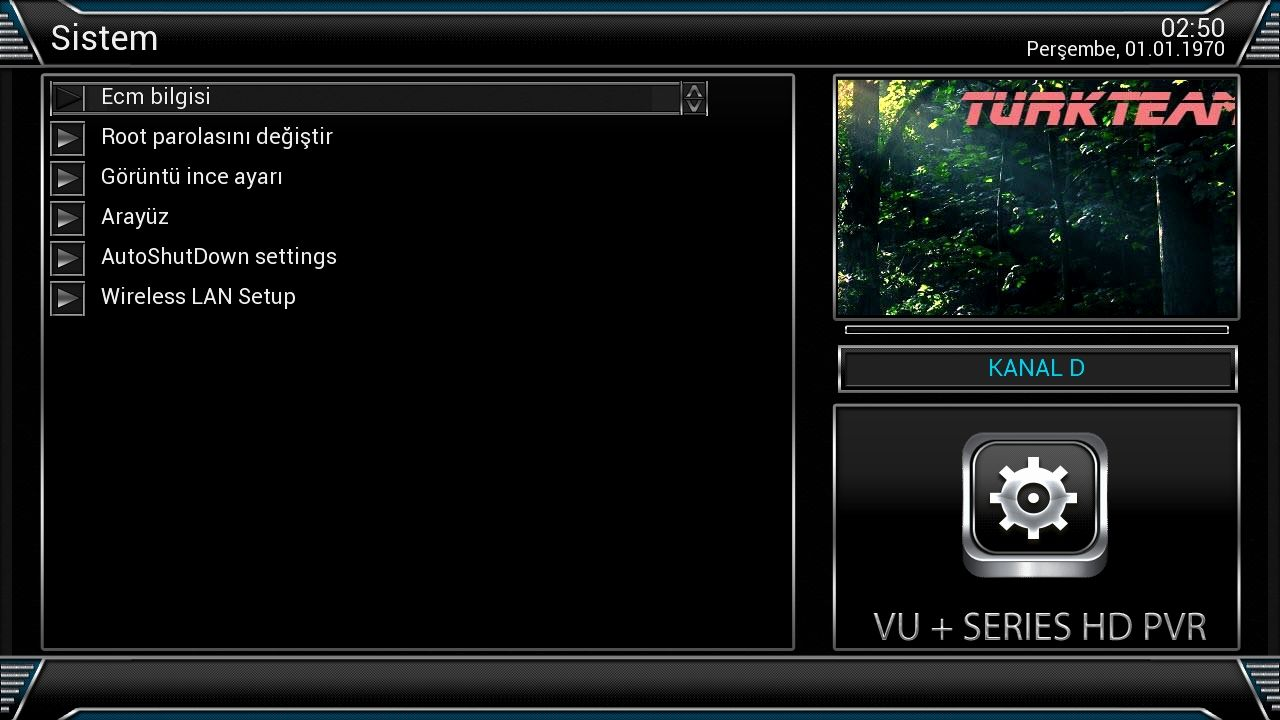 VuTurkTeam Mod VTi Ultimo 5.0.0 @ozkaradag